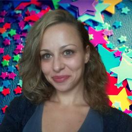 Irena Topuzović